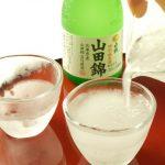 夏酒とは~夏におすすめの日本酒~夏にごり・みぞれ酒・オンザロック・スパークリング清酒・日本酒ベースカクテルなど