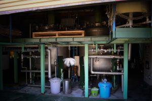 姫飯造り液化装置