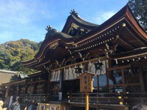 大神神社(奈良県)