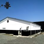 越の誉【こしのほまれ】~新潟県産の米にこだわって醸す辛口の酒~原酒造株式会社