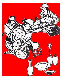 大阪浪華錫器について~神事に用いられていた神聖なる器~優れた浄化作用