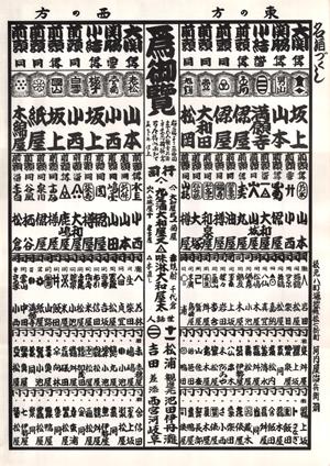 kenbishi-banzuke