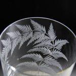 花切子について~ホープトマンが生んだグラヴィール技法、サンドブラスト技法との違い~