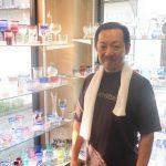 根本硝子工芸-根本達也~江戸切子の歴史と未来を考え古典から近代デザインまでこだわりの作品を生む名工~