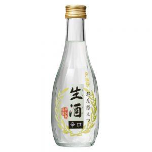 月桂冠生酒