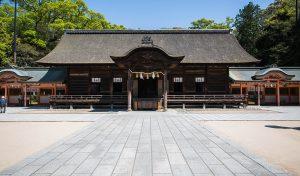 大山祇神社(愛媛県)