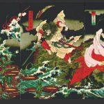 八塩折之酒~八岐大蛇伝説に登場する日本で最初に造られた酒~