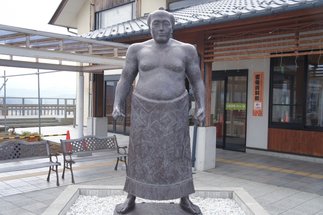 酒豪列伝~雷電爲右エ門~陳景山も驚嘆した相撲史上最強の力士