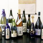 日本酒の消費量の推移からみる価値の違い~純米酒など高級志向の波~