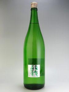 昇龍蓬莱 特別純米