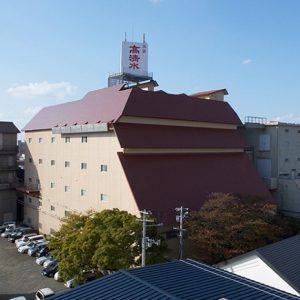 秋田酒類製造株式会社