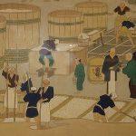 日本三大杜氏~日本酒を醸す杜氏集団と蔵人の役割と歴史~