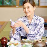 日本酒の味わいと香りの表現~4つのタイプに分かれる清酒と日本酒度からみる甘口と辛口の違い~